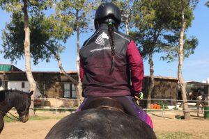 paseos a caballo albufera